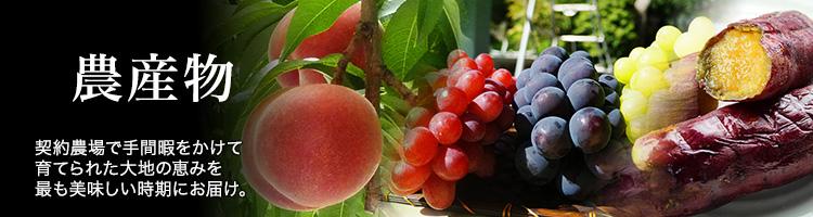 太陽をいっぱい浴びて育った果物を最も美味しい時期にお届け
