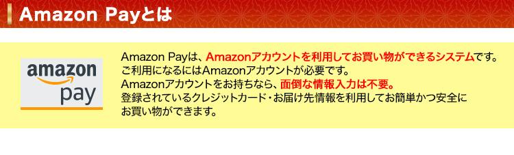 Amazon Payとは