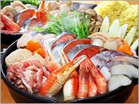 北海道海の幸 鍋セット