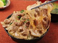 北海道産フルーツポーク 極上豚丼の具 約540g(2人前×3パック入り)
