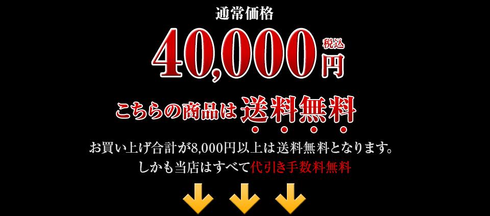 通常料金17,800円