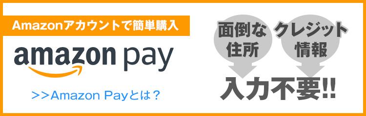 Amazonアカウントで簡単購入 amazon Pay amazon payとは